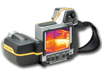 Caméra thermique AcereHabibat